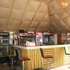 Отель Kastrufid Lodge гостиничный бар