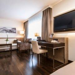 Отель Wyndham Grand Conference Center Зальцбург удобства в номере