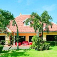 Отель Magic Villa Pattaya фото 6
