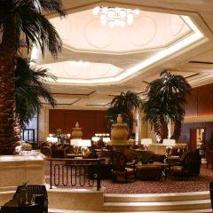 Отель Le Grand Amman Иордания, Амман - отзывы, цены и фото номеров - забронировать отель Le Grand Amman онлайн питание фото 4