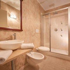 Отель B&B Le Stanze del Duomo ванная