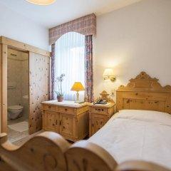 Hotel Wieser Кампо-ди-Тренс комната для гостей фото 4