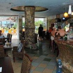 Отель Yassen Болгария, Солнечный берег - отзывы, цены и фото номеров - забронировать отель Yassen онлайн питание
