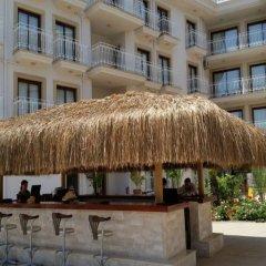 Paşa Garden Beach Hotel Турция, Мармарис - отзывы, цены и фото номеров - забронировать отель Paşa Garden Beach Hotel онлайн гостиничный бар