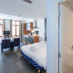 Отель Azimut Flathotel Aparthotel Бельгия, Брюссель - отзывы, цены и фото номеров - забронировать отель Azimut Flathotel Aparthotel онлайн фото 3