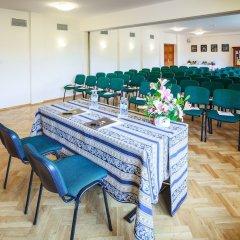 Отель Czarny Potok Крыница-Здруй помещение для мероприятий фото 2