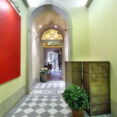Отель Piccolo Apart Residence интерьер отеля