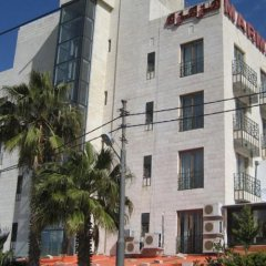 Отель Marmara Hotel Иордания, Амман - отзывы, цены и фото номеров - забронировать отель Marmara Hotel онлайн с домашними животными