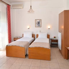 Triada Hotel комната для гостей фото 5