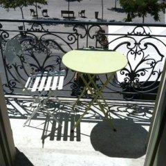 Отель Le Blason Франция, Ницца - отзывы, цены и фото номеров - забронировать отель Le Blason онлайн балкон