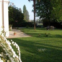 Отель Villa D'Azeglio Албьяно-д'Ивреа фото 17