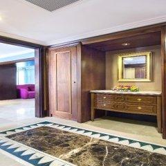 Отель Rixos Premium Bodrum - All Inclusive 5* Стандартный номер разные типы кроватей фото 11