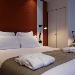 Отель Vendôme Saint Germain комната для гостей