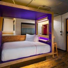 Hotel Bonampak комната для гостей фото 4