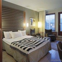 Отель Scandic Crown комната для гостей