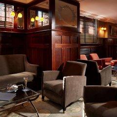 Отель Regent Contades, BW Premier Collection развлечения