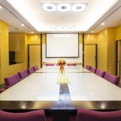 Отель Urbana Langsuan Bangkok, Thailand Таиланд, Бангкок - 1 отзыв об отеле, цены и фото номеров - забронировать отель Urbana Langsuan Bangkok, Thailand онлайн помещение для мероприятий фото 2