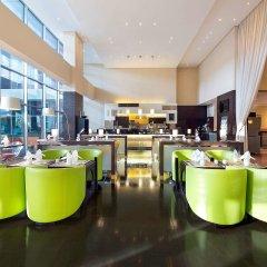 Отель ibis Al Rigga питание