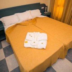 Отель Apartahotel Alta Vista Морро Жабле комната для гостей фото 3