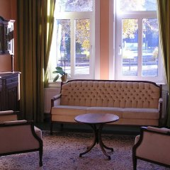 Hotel Villa OpdenSteinen интерьер отеля