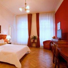 Отель Residence Suite Home Praha 4* Люкс фото 14