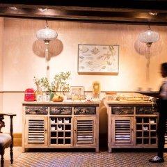 Novecento Boutique Hotel питание