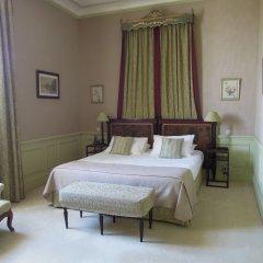 Отель Chateau De Verrieres Сомюр комната для гостей фото 5