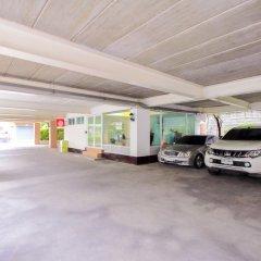 Отель OYO 411 Grandview Condo 15 Бангкок парковка