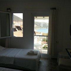 Moonlight Pension Турция, Калкан - отзывы, цены и фото номеров - забронировать отель Moonlight Pension онлайн комната для гостей фото 3