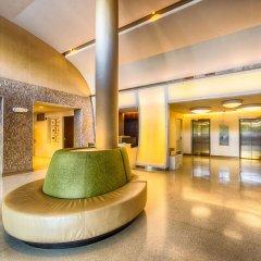 Отель Ginosi Basics Capitol Apartel США, Вашингтон - отзывы, цены и фото номеров - забронировать отель Ginosi Basics Capitol Apartel онлайн интерьер отеля