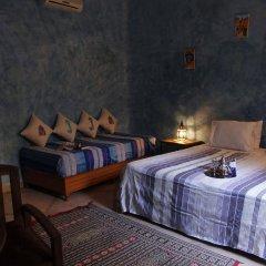 Отель Riad Azenzer спа