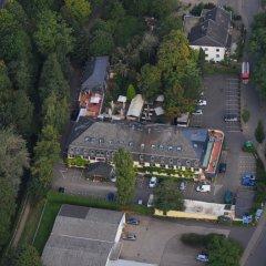 Hotel Blesius Garten Trier Germany Zenhotels