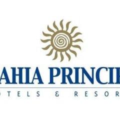 Отель Bahía Principe Coral Playa сауна