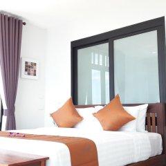 Отель Lanta Corner Resort комната для гостей фото 5