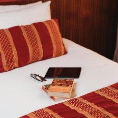 Отель Hôtel Casablanca Марокко, Касабланка - отзывы, цены и фото номеров - забронировать отель Hôtel Casablanca онлайн в номере фото 2