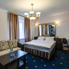 Бутик Отель Гранд комната для гостей фото 2