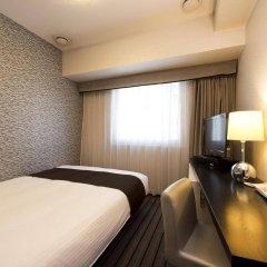 Отель Villa Fontaine Tokyo-Nihombashi Mitsukoshimae Япония, Токио - 1 отзыв об отеле, цены и фото номеров - забронировать отель Villa Fontaine Tokyo-Nihombashi Mitsukoshimae онлайн комната для гостей фото 2