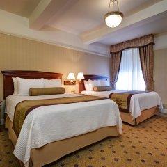 Отель Wellington Hotel США, Нью-Йорк - 10 отзывов об отеле, цены и фото номеров - забронировать отель Wellington Hotel онлайн комната для гостей фото 3