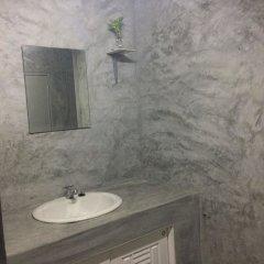 Rx Hostel ванная