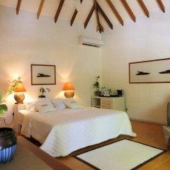 Отель Nika Island Resort & Spa комната для гостей фото 4