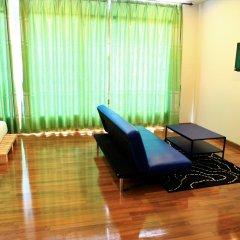 Отель Sea Host Inn Таиланд, Пхукет - отзывы, цены и фото номеров - забронировать отель Sea Host Inn онлайн комната для гостей фото 3
