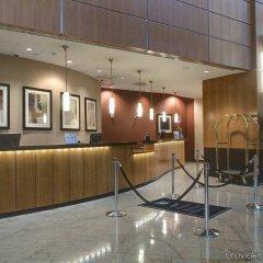 Отель Embassy Suites Washington D.C. - Convention Center США, Вашингтон - отзывы, цены и фото номеров - забронировать отель Embassy Suites Washington D.C. - Convention Center онлайн интерьер отеля фото 2