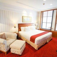 REDTOP Hotel & Convention Center комната для гостей фото 2