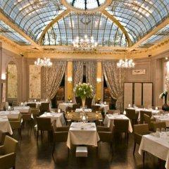 Отель Hôtel Vernet фото 2