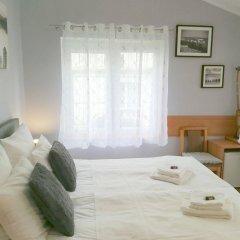 Отель Plac Rybaków Inn Польша, Сопот - 1 отзыв об отеле, цены и фото номеров - забронировать отель Plac Rybaków Inn онлайн комната для гостей фото 3
