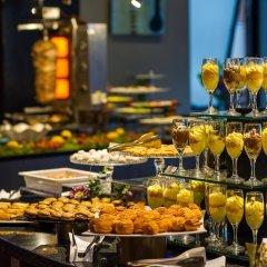 Grand Hotel Bansko питание фото 2