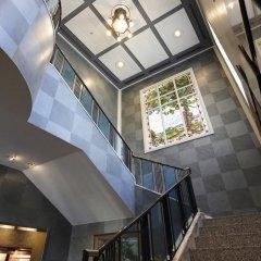 Отель Monterey La Soeur Тэндзин интерьер отеля фото 3