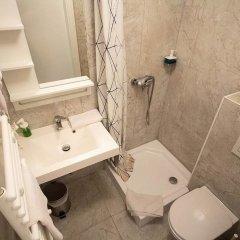 Отель Betariel Apartments S22 Австрия, Вена - отзывы, цены и фото номеров - забронировать отель Betariel Apartments S22 онлайн ванная