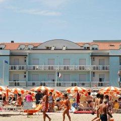 Hotel Alba DOro спортивное сооружение
