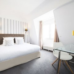 Отель Hôtel Des Batignolles Франция, Париж - 10 отзывов об отеле, цены и фото номеров - забронировать отель Hôtel Des Batignolles онлайн фото 10